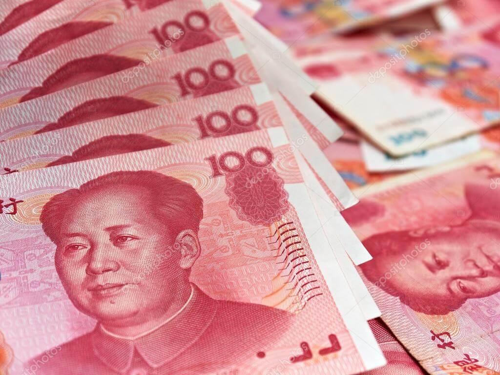 Uang Yuan - berhitung dalam mandarin