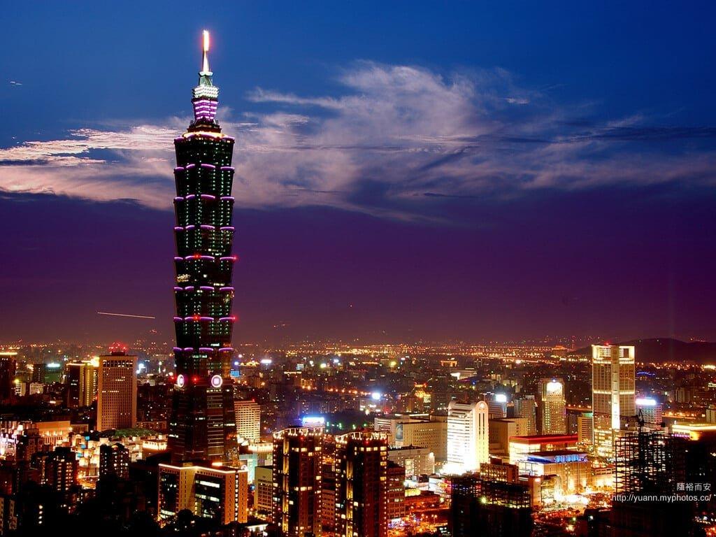 Belajar Bahasa Mandarin di Taiwan