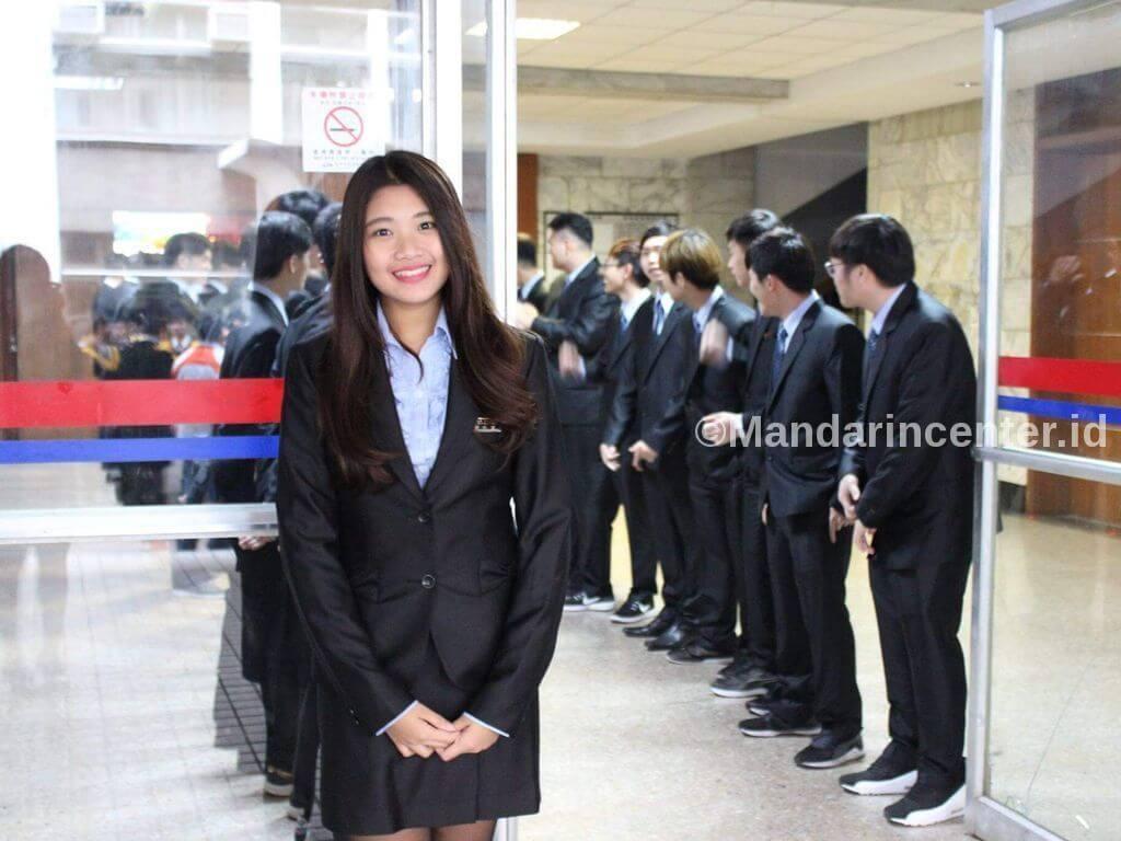 Jurusan Kuliah di Taiwan 2018 (Fengjia University Dixuan Guang Guang) (1)