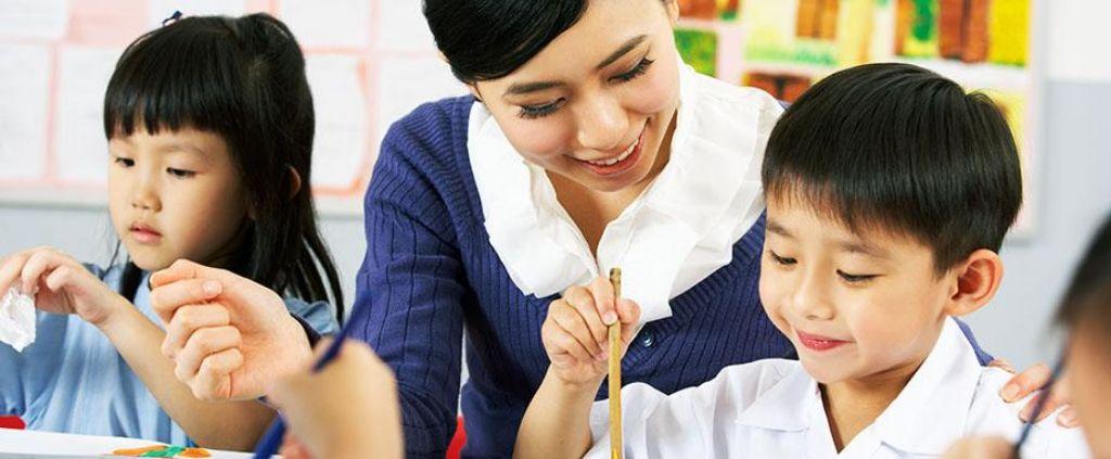 Kelas Mandarin Untuk Anak di Surabaya