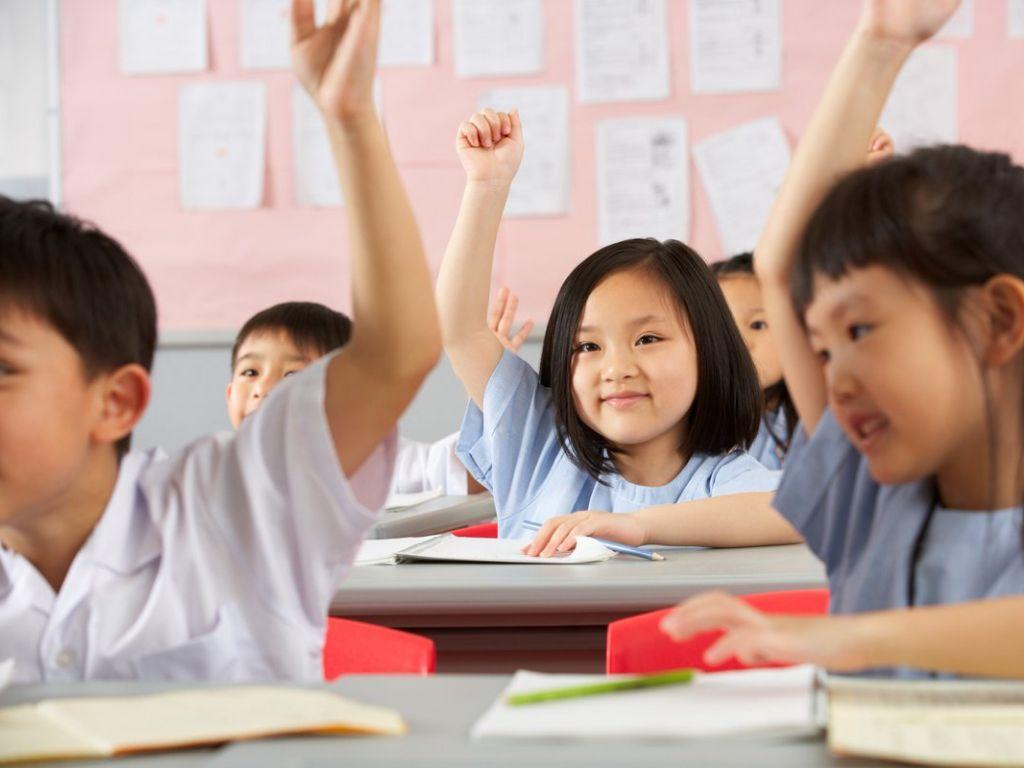 Kursus, Les, Private Mandarin Untuk Anak di Surabaya